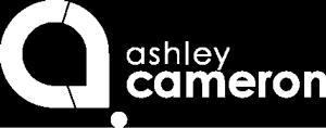 Ashley Cameron Design logo