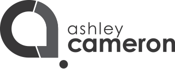 Ashley Cameron Design logo