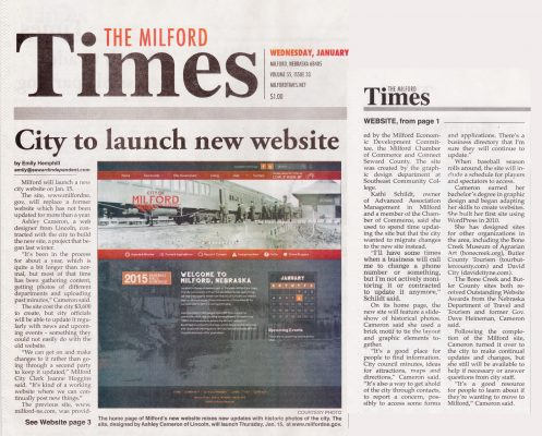 The-Milford-Times