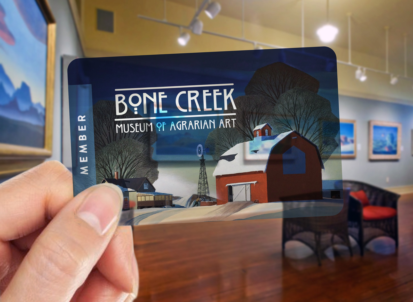 Bone-Creek-Museum-membership-card-gallery-space