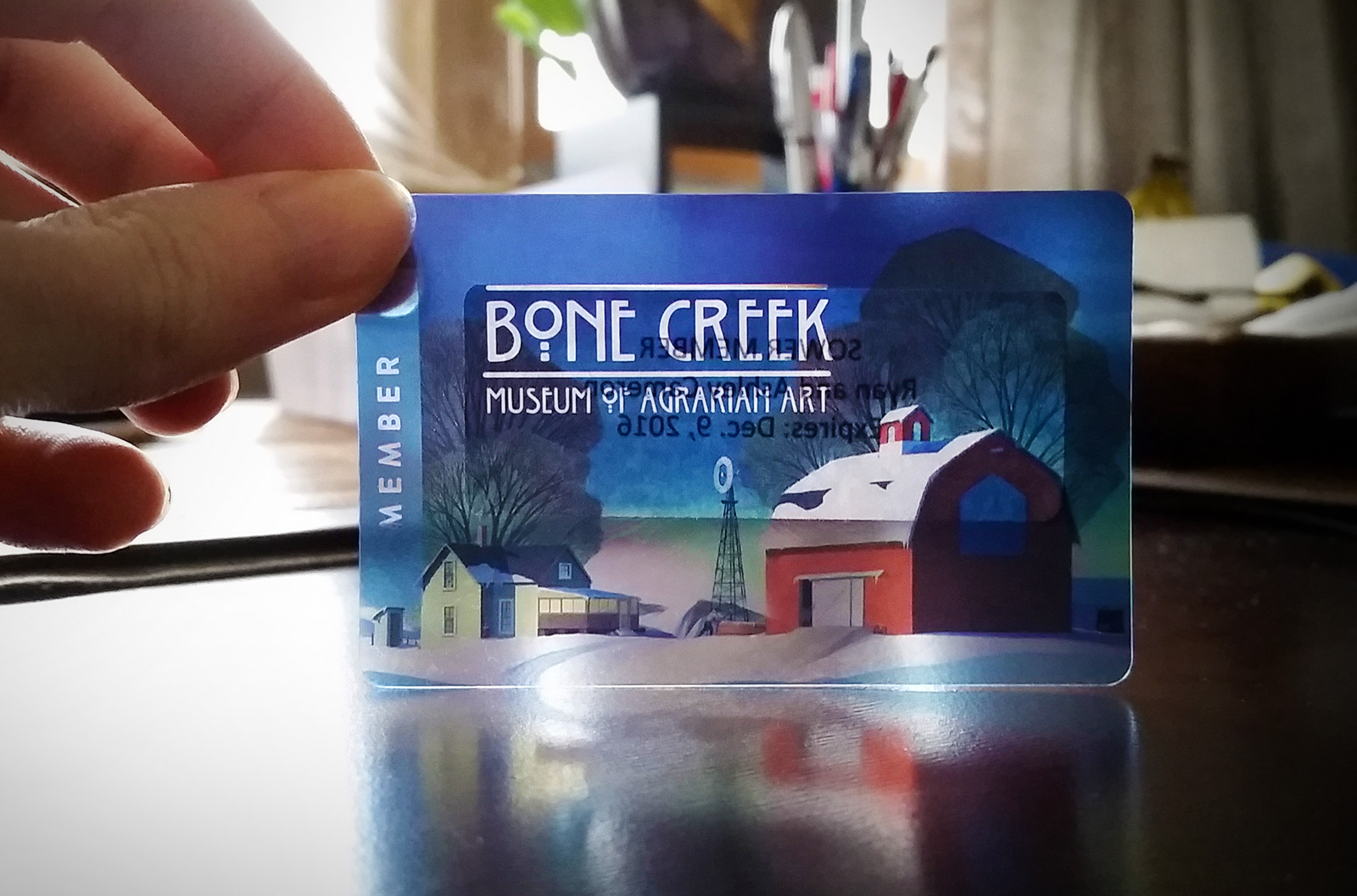 Bone-Creek-Museum-membership-card-in-light