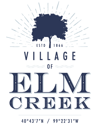 Village of Elm-Creek-Logo-with-latitude and longitude