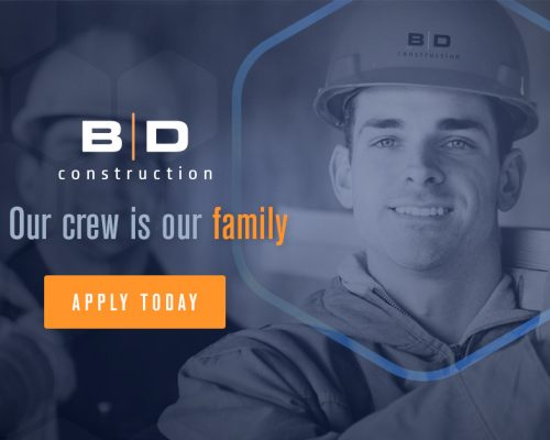 BD Construction Facebook Ads