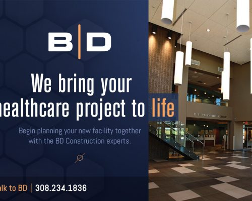 BD Construction Ad