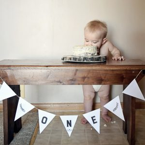 Carson-Cameron-infant-baby-portrait-first-birthday-cake
