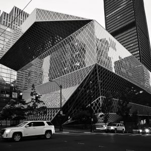 Seattle-Public-Library-Aug-2015-bw