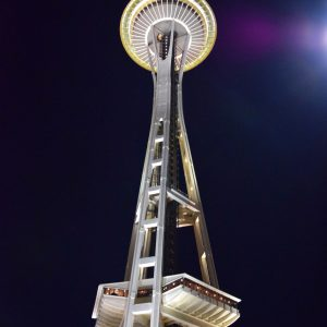 Seattle-Space-Needle-at-night-Aug-2015-2