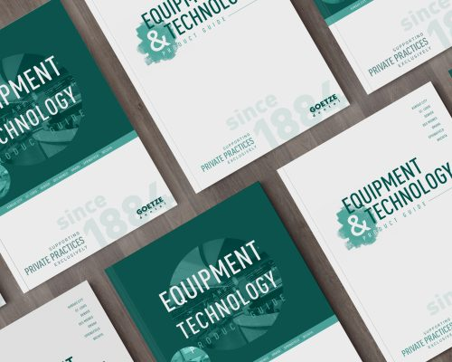 Equipment & Technology Product Guide