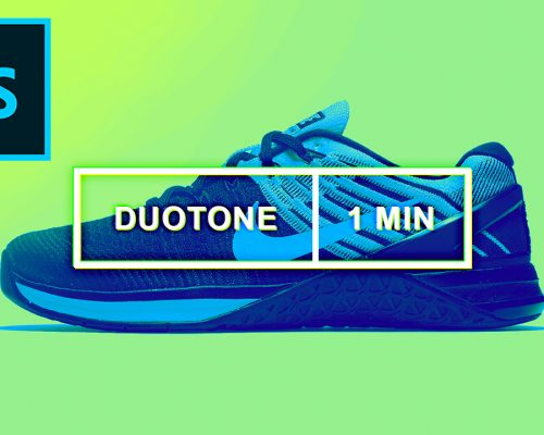 How to Make a Duotone Effect in Photoshop